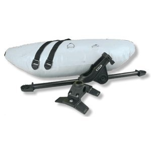 Scotty Kayak Stabilizer System by Scotty