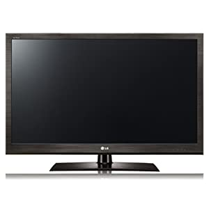 lg 42lv375s 107 cm 42 zoll led backlight fernseher plasma fernseher. Black Bedroom Furniture Sets. Home Design Ideas