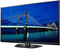 LG 42PN4500 42-Inch Plasma 720p 600Hz TV (Black)
