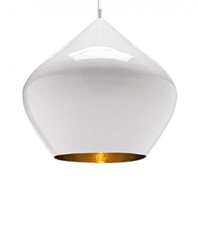 Spinning Lamp Shade