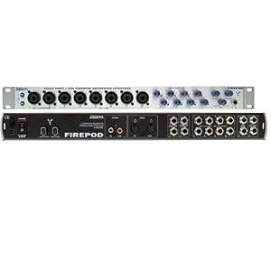 PreSonus FirePod FireWire Audio Interface