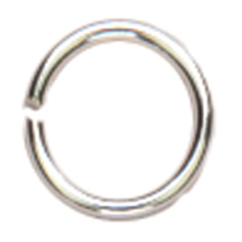 Cousin Se29494-09 Sterling Elegance Genuine 925 Silver Toggle, Open Jump Ring