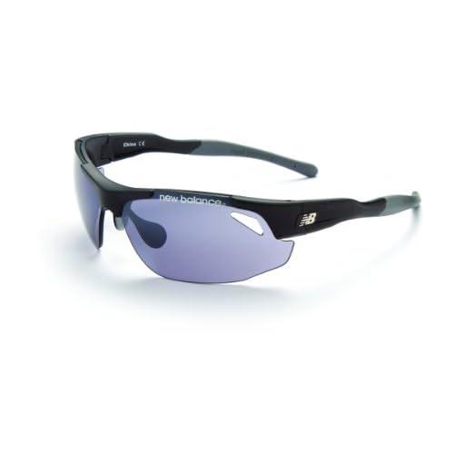 Amazon.com : New Balance Sun 4042 Interchangeable Sunglasses (3 Lenses