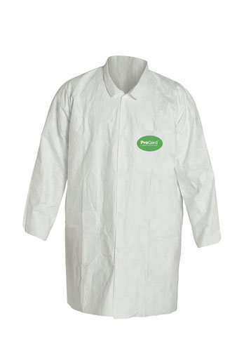 liberty-progard-sms-polypropylene-lab-coat-with-3-pockets-large-case-of-30-by-liberty-glove-safety