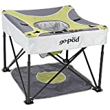 Go-Pod Pistachio Portable Activity Seat