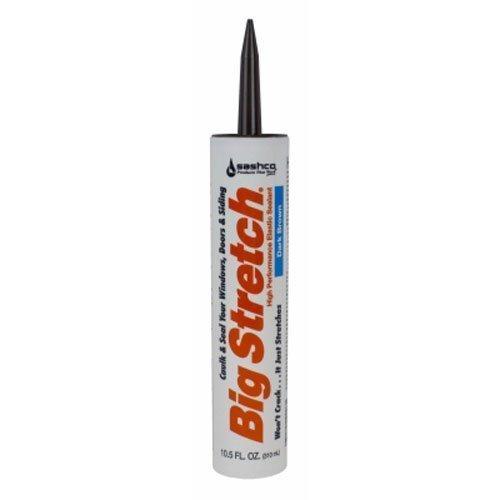 sashco-10008-2-pack-105-oz-big-stretch-acrylic-latex-high-performance-caulking-sealant-dark-brown