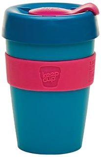 Keepcup The Worlds First Barista Standard 12-Ounce Reusable Cup, Twilight, Medium