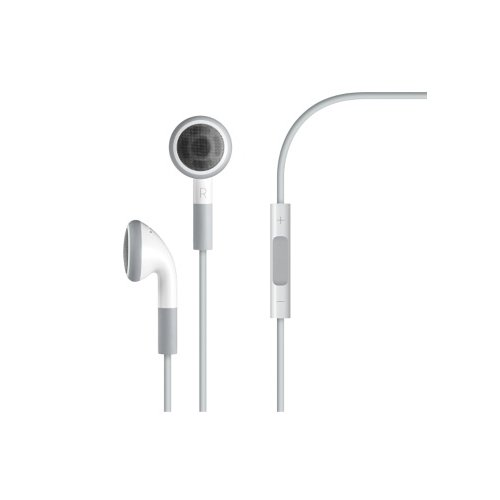 Earphones with Remote & Mic for iPhone's, iPad's and iPod's