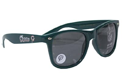 NFL Miami Dolphins Beachfarer Sunglasses