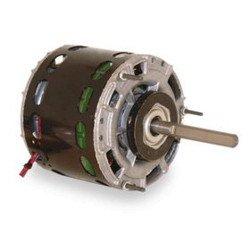 1 3 Hp Leadless Condenser Fan Motor 1075 Rpm 460 Volt 60
