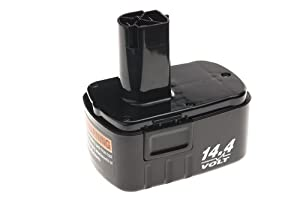 Craftsman 1323426 14.4-Volt Drill Driver Battery Pack