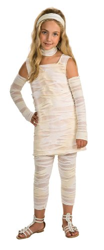 Rubie's Drama Queens Child Mummy-Ista Costume