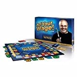 Dave Ramseys ACT Your Wage! Board Game