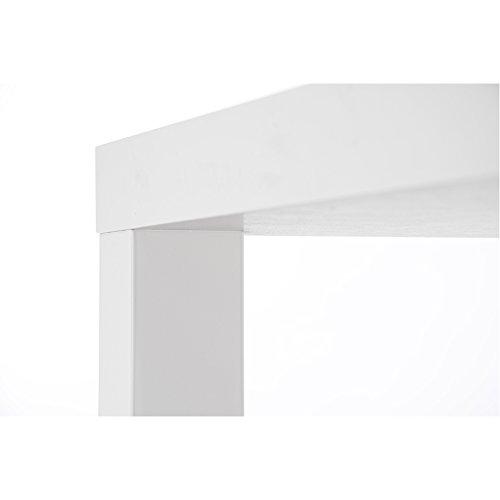 schreibtisch wei hochglanz 140 com forafrica. Black Bedroom Furniture Sets. Home Design Ideas