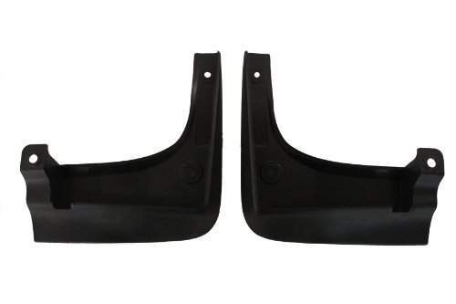 Genuine Hyundai Accessories 3VF46-AC000 Front Splash Guard