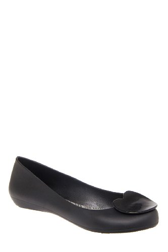 Pop Heart Casual Ballet Flat