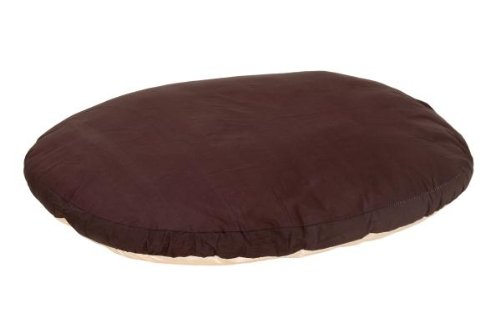 Karlie-Flamingo-60055-Kissen-Oval-Doc-Bed-110-x-80-x-12-cm