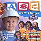 Various Artists Toddler's Next Steps: ABC & 1-2-3