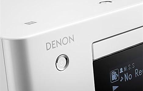 Denon CEOL Network CD Music Receiver special