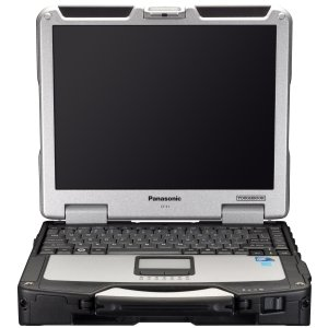 Panasonic CF-31SPMBX1M TOUGHBOOK 31 I7-3520M 2.90G 500GB 8GB 13.1IN-XGA WL TPM BT W7P