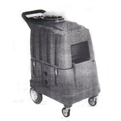 Nacecare Bx20 Carpet Extraction Machine front-251661