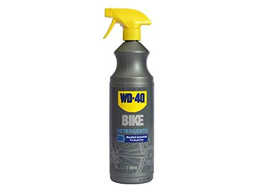 WD-40 78694 Flacone Bike Detergente, Trasparente, 1000 ml