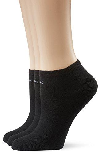 Calvin Klein socks - Chloé, Calzini da donna, colore Nero (Schwarz (ASST. 00)), 37/41