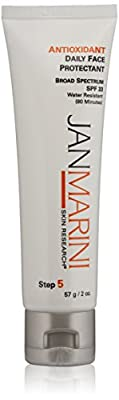 Jan Marini Skin Research Antioxidant Daily Face Protectant SPF 33, 2 oz.
