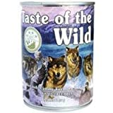 Taste of the Wild Wetlands Canned Dog Food 13oz