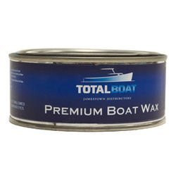 TotalBoat Marine Paste Wax (11 Ounce)