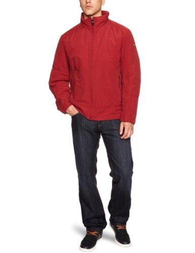 camel active Fleming Men's Jacket Red C46IN