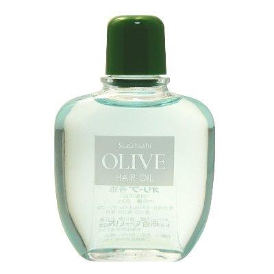 鈴虫化粧品 オリーブ香油 80ml
