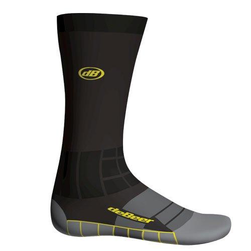 Debeer Performance Sock (Medium, Black)