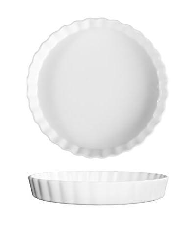 Fortessa Set of 2 Round Tart Baking Dishes, 30-Oz.