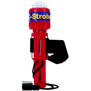 ACR 3959  ACR C-Strobe Life Jacket Emergency Light