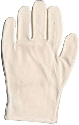 earth-therapeutics-moisturizing-hand-gloves-solid-color-white-1-pair
