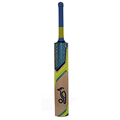 Kookaburra VERVE 250 EnglishWillow Cricket Bat, Short Handle