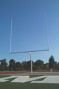 Buy Stackhouse HS Permanent Aluminum Goal by Stackhouse