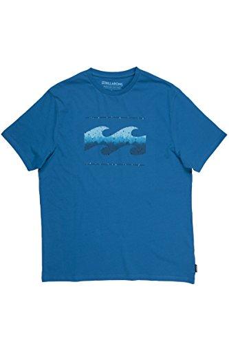 billabong-hashed-wave-ss-camiseta-para-hombre-color-real-royal-talla-l