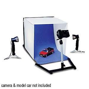 American Recorder SIB-101CS Photo Studio-in-a-Box