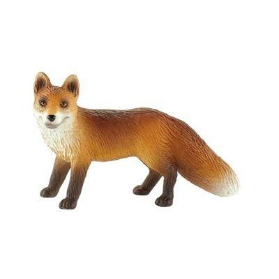 """WALDTIERE Kunststoff Figuren-Reihe """"FUCHS"""" – Fox, ca. 7,5cm günstig bestellen"""