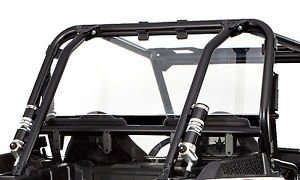 Polaris 2879448 Clear Poly Rear Panel sale off 2016