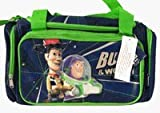 Disney Toy Story Wood & Buzz Lightyear Duffle Bag [Toy]