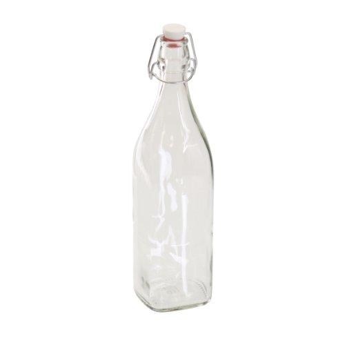 『ボルミオリ・ロッコ』 スイング ボトル 1L ≪ ドレッシングボトル ≫ 3.14720