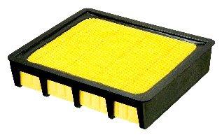 Fram TGA7626 Tough Guard Air Filter