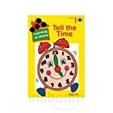 Tell the Time (Learning at Home Series 1)
