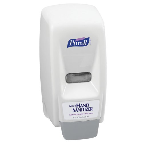 Gojo 9621-12 800ml Purell Liquid Soap Dispenser