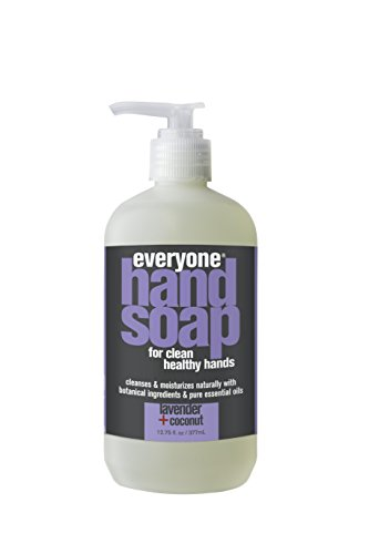 Everyone Hand Soap, Lavender plus Coconut, 12.75oz, 6 count