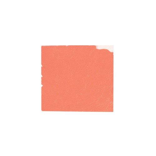 カラー純銀箔 #606 緋色 3.5㎜角×5枚