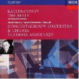 Rachmaninov. The Symphonies 31ArfZPuFGL